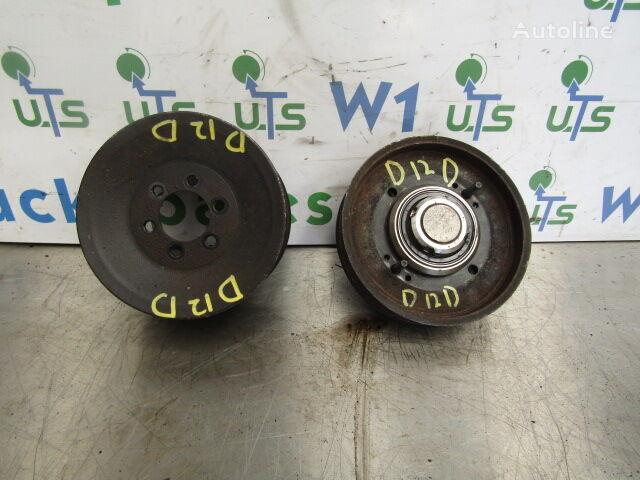 VOLVO FH D12D tensor de correa para camión