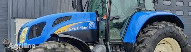 transmisión final para NEW HOLLAND TVT 135 | TVT 145 | TVT 155 | TVT 170 | TVT 190 | TVT 195 tractor