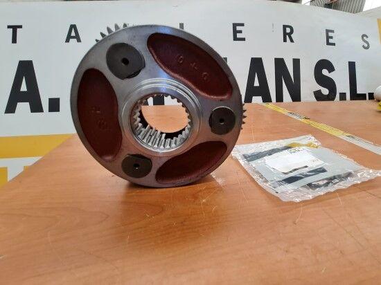 transmisión final para CASE 788 / 688 / 588 / WX150 excavadora