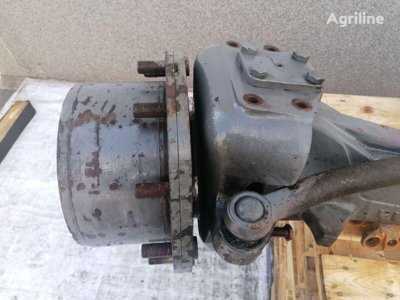 Zwolnica prawa transmisión final para FENDT Vario 718 820 {FENDT} tractor