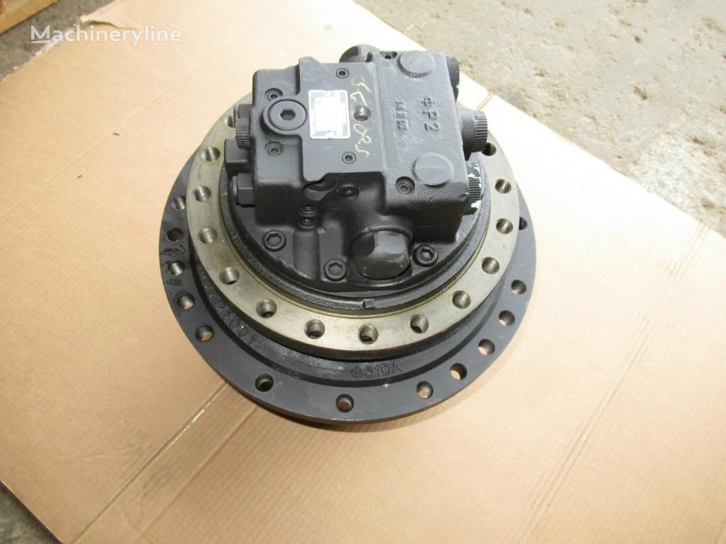 Nabtesco GM21VA-A-45/76-5 transmisión final para excavadora