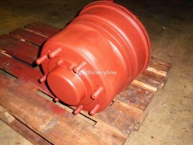 transmisión final POCLAIN H 15 Fahrmotor mit Bremse para otros maquinaria de construcción