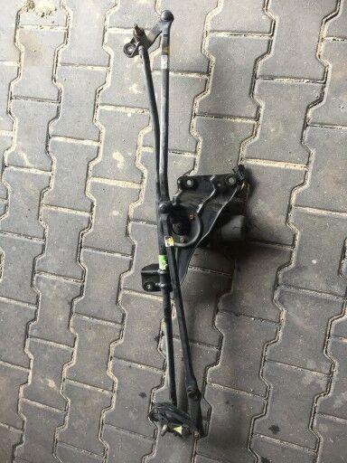 VOLVO MECHANIZM WYCIERACZEK trapecio de parabrisas para VOLVO FE FL tractora