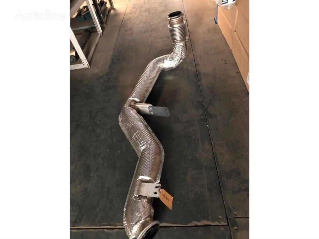 DAF FLEXIBEL (1713324) tubo de escape para DAF camión nuevo