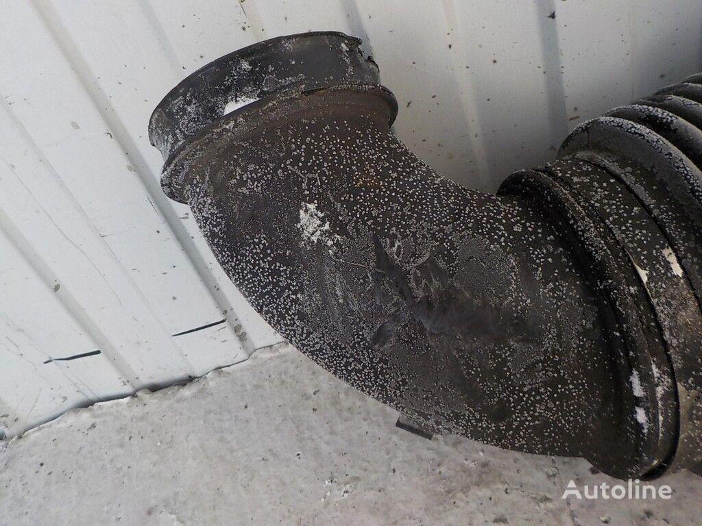 tubo de refrigeración para SCANIA camión