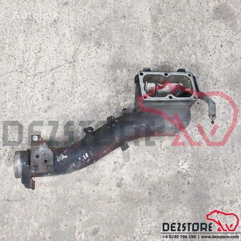 (504074695) tubo de refrigeración para IVECO STRALIS tractora