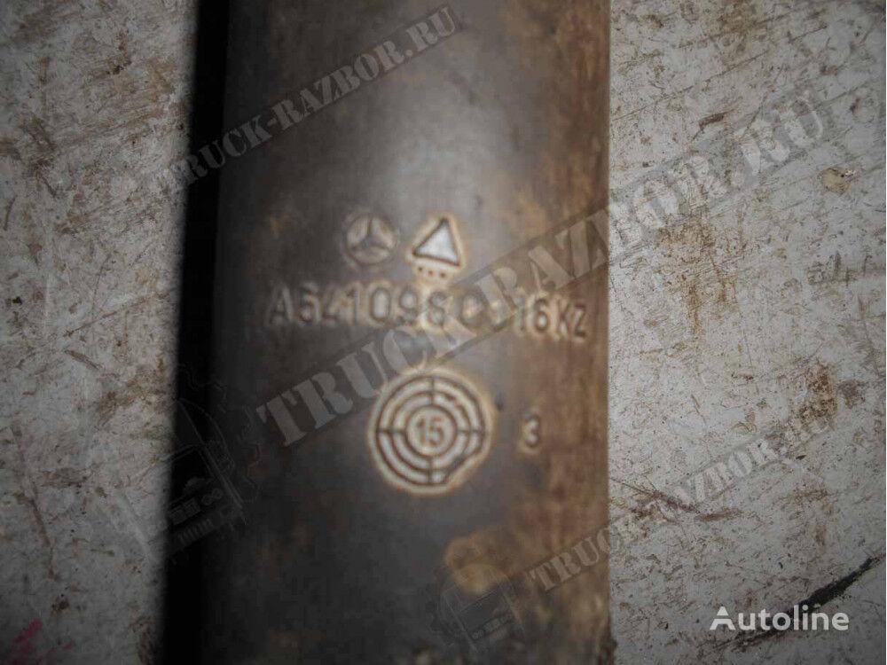 (5410980316) tubo de refrigeración para MERCEDES-BENZ tractora