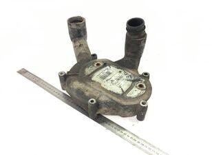 BEHR TGL 12.220 (01.05-) tubo de refrigeración para MAN TGL (2005-) tractora