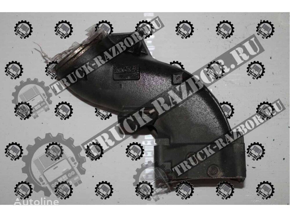 DAF interkulera (1894926) tubo de refrigeración para DAF XF105  tractora