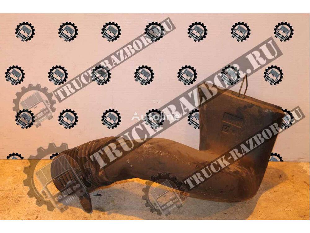 VOLVO vozdushnogo filtra k turbine (8149768) tubo de refrigeración para VOLVO FM, FH tractora