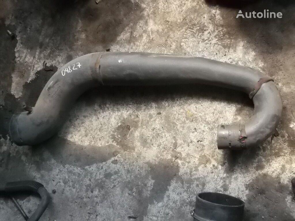 vozdushnogo filtra Renault tubo de refrigeración para camión