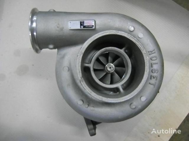 HOLSET turbocompresor para camión