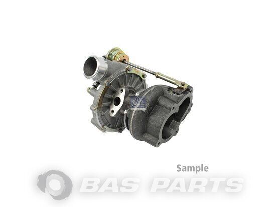 turbocompresor para motor para DAF camión