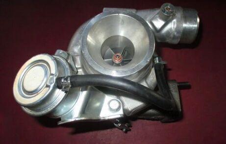 (4918904500) turbocompresor para motor para IVECO tractora