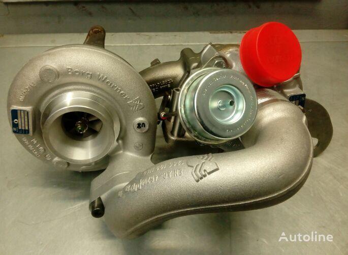 BORGWARNER turbocompresor para motor para IVECO tractora nuevo