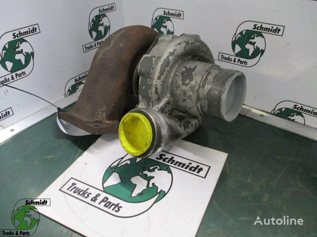 DAF (1250650) turbocompresor para motor para camión