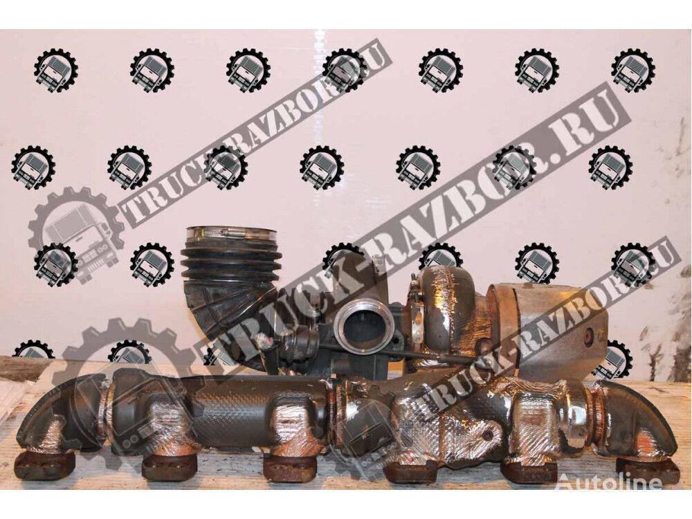 DAF (1840579) turbocompresor para motor para DAF XF105  tractora