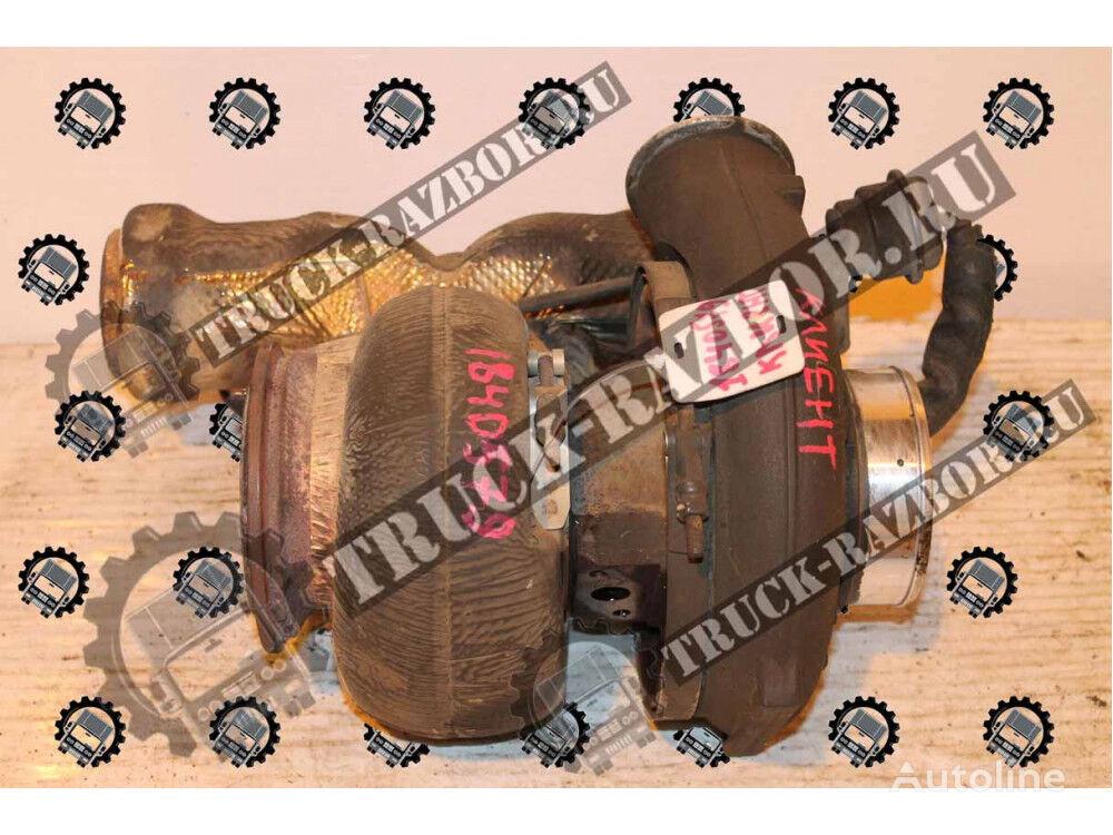 DAF (1840579) turbocompresor para motor para DAF tractora