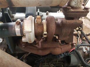 KUBOTA Turbo turbocompresor para motor para camión