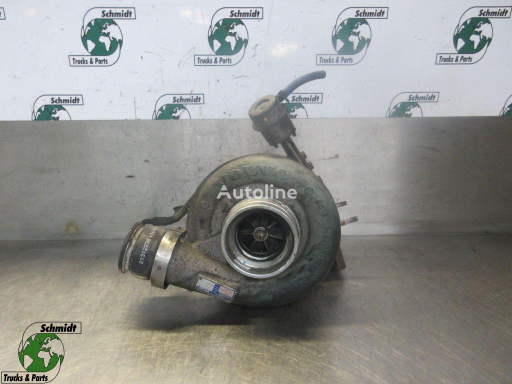 VOLVO turbocompresor para motor para camión