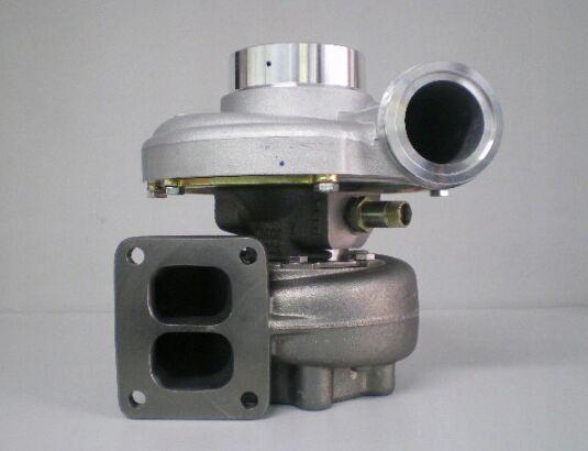 BORGWARNER turbocompresor para motor para MAN tractora nuevo