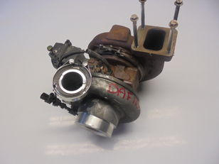 DAF turbocompresor para motor para camión