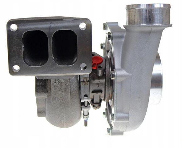 turbocompresor para motor para DAF tractora nuevo