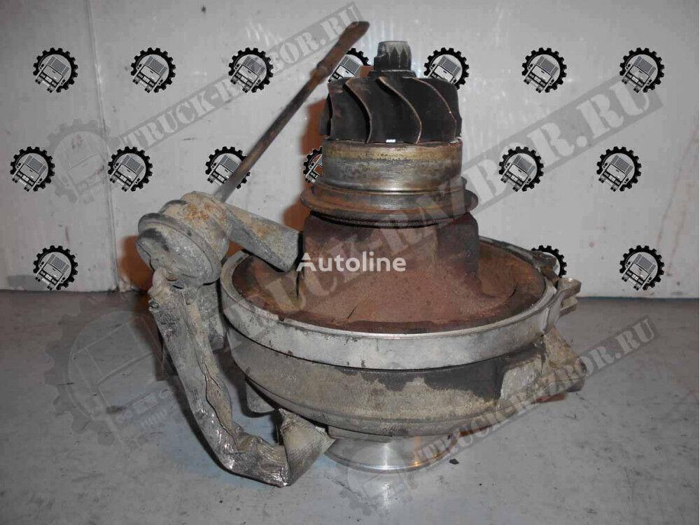 turbocompresor para motor para DAF tractora