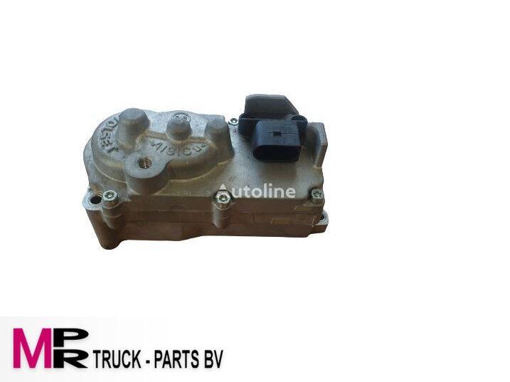 DAF MX13 HE500VG 2201112-2140163-2154699-2136753 turbocompresor para motor para camión nuevo