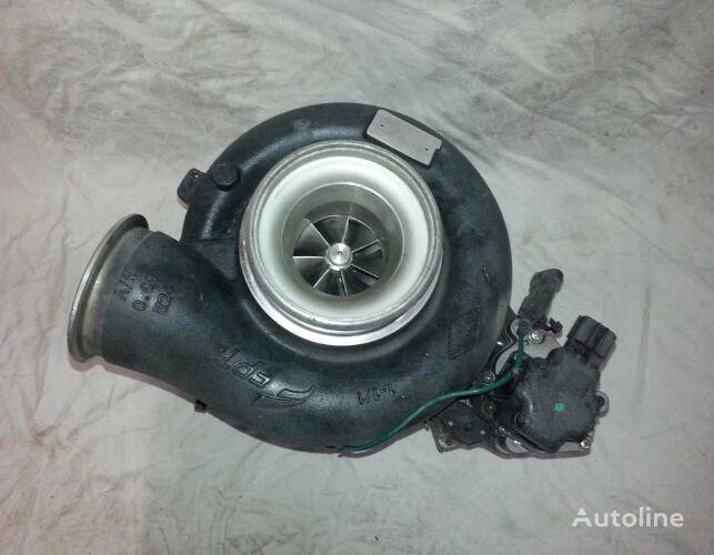 FPT (5801519872) turbocompresor para motor para IVECO tractora