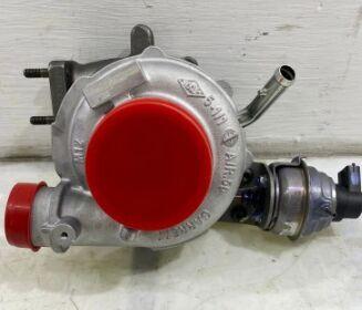 GARRETT (5801894252) turbocompresor para motor para IVECO tractora