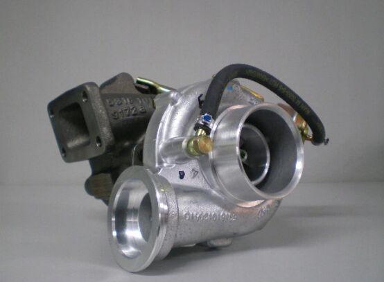 GARRETT turbocompresor para motor para MAN tractora nuevo