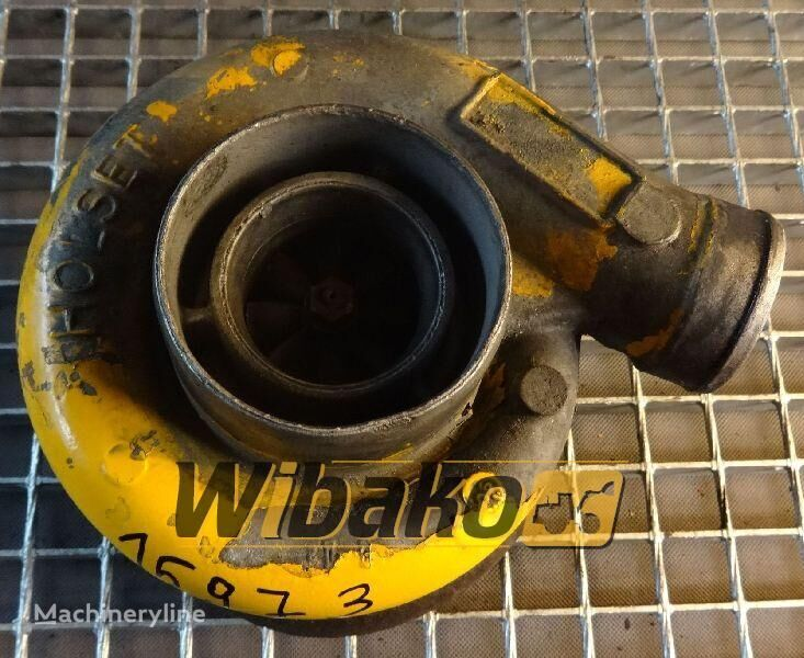 HOLSET turbocompresor para motor para STALOWA WOLA TD25G bulldozer