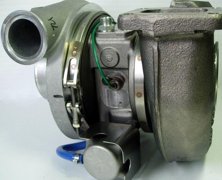 turbocompresor para motor IVECO para tractora IVECO STRALIS, TRAKKER nuevo