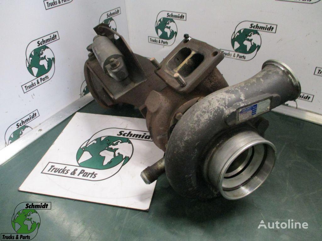 IVECO Turbo (504121606) turbocompresor para motor para camión
