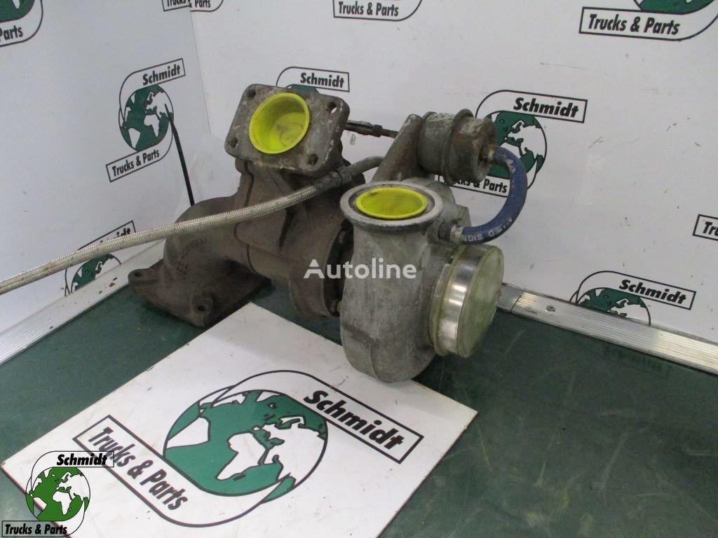 IVECO Turbo (4891639) turbocompresor para motor para camión