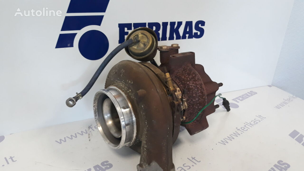 turbocompresor para motor para MERCEDES-BENZ Actros MP4 tractora