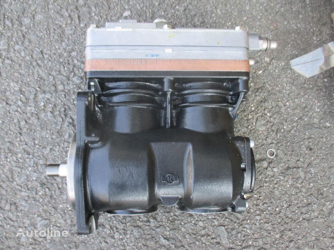 MERCEDES-BENZ Knorr turbocompresor para motor para MERCEDES-BENZ Actros  camión nuevo