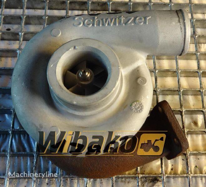 Schwitzer S2B (313133) turbocompresor para motor para FURUKAWA 725 excavadora de ruedas