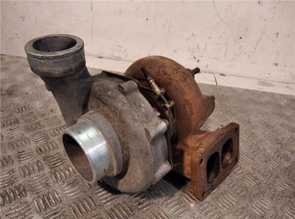 Turbo Iveco (774942) turbocompresor para motor para IVECO camión