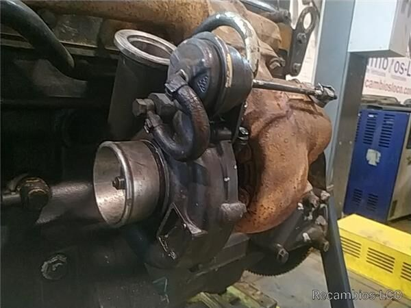 Turbo Iveco EuroCargo Chasis     (Typ 150 E 23) [5,9 Ltr. - 167  turbocompresor para motor para IVECO EuroCargo Chasis (Typ 150 E 23) [5,9 Ltr. - 167 kW Diesel] camión