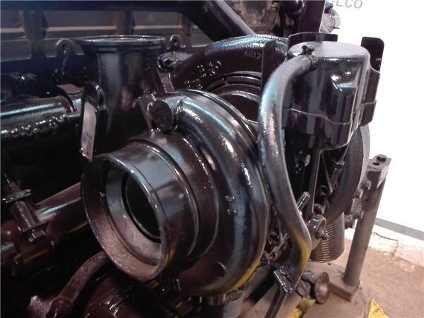 Turbo Iveco Stralis AD 190S30 (504252234) turbocompresor para motor para IVECO Stralis AD 190S30 camión