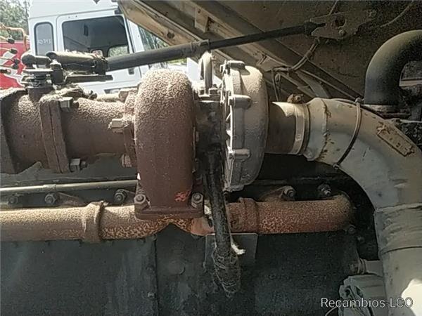 Turbo Pegaso COMET 1217.14 turbocompresor para motor para PEGASO COMET 1217.14 camión