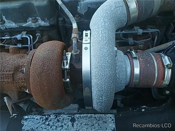 Turbo Renault Magnum AE 430.18 (5010437327) turbocompresor para motor para RENAULT Magnum AE 430.18 camión