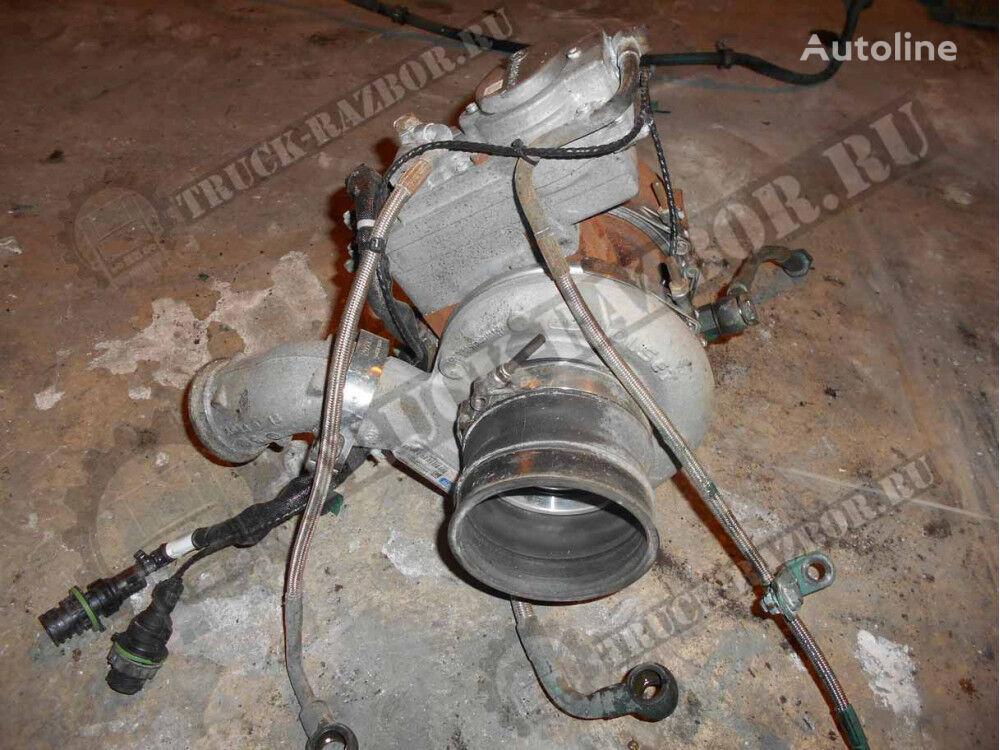 (22014302) turbocompresor para motor para VOLVO tractora