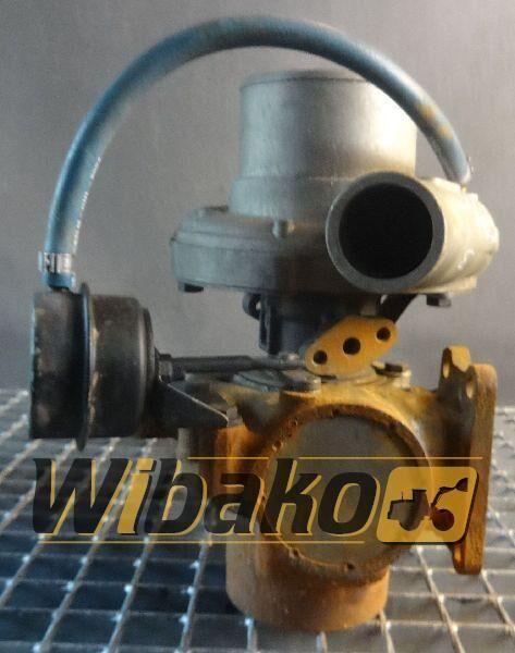 Turbocharger SCM 171963 turbocompresor para 171963 otros maquinaria de construcción