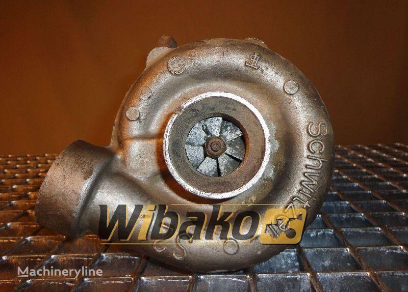 Turbocharger Schwitzer BF4M1013 turbocompresor para BF4M1013 otros maquinaria de construcción