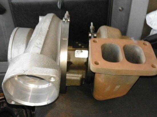 turbocompresor CATERPILLAR para dúmper rígido CATERPILLAR 773