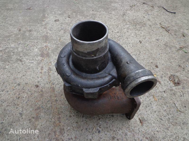 DAF turbocompresor para DAF ATI tractora