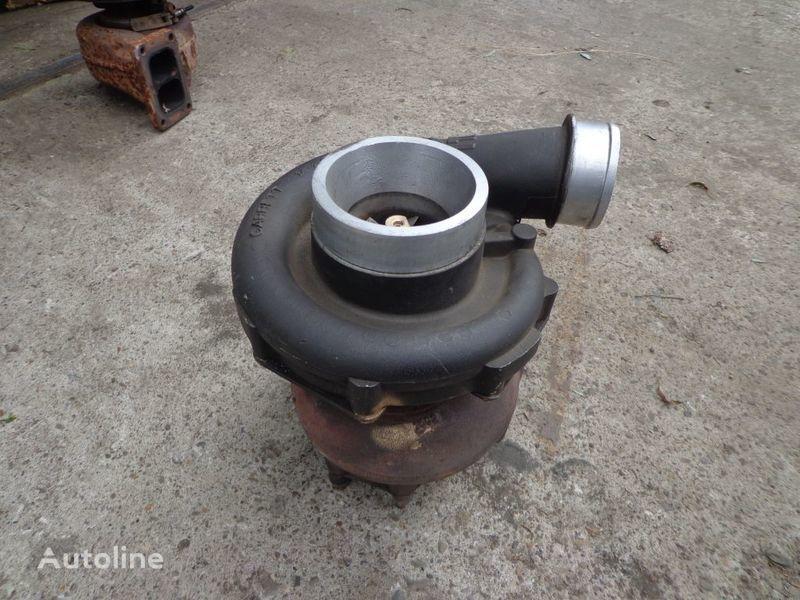 turbocompresor para DAF XF tractora